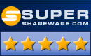 Super shareware award